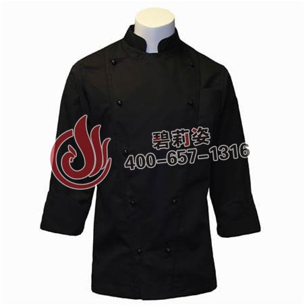 厨师服定制